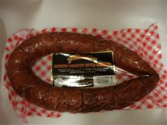 180050 - Smoked Country Sausage