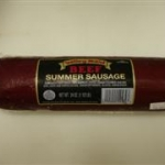 180200 - Beef Summer Sausage