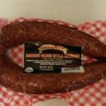 180340 - Smoked Cajun Sausage