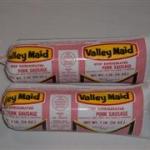 187110 - Ground Pork Sausage Rolls